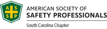 ASSP South Carolina Chapter Logo